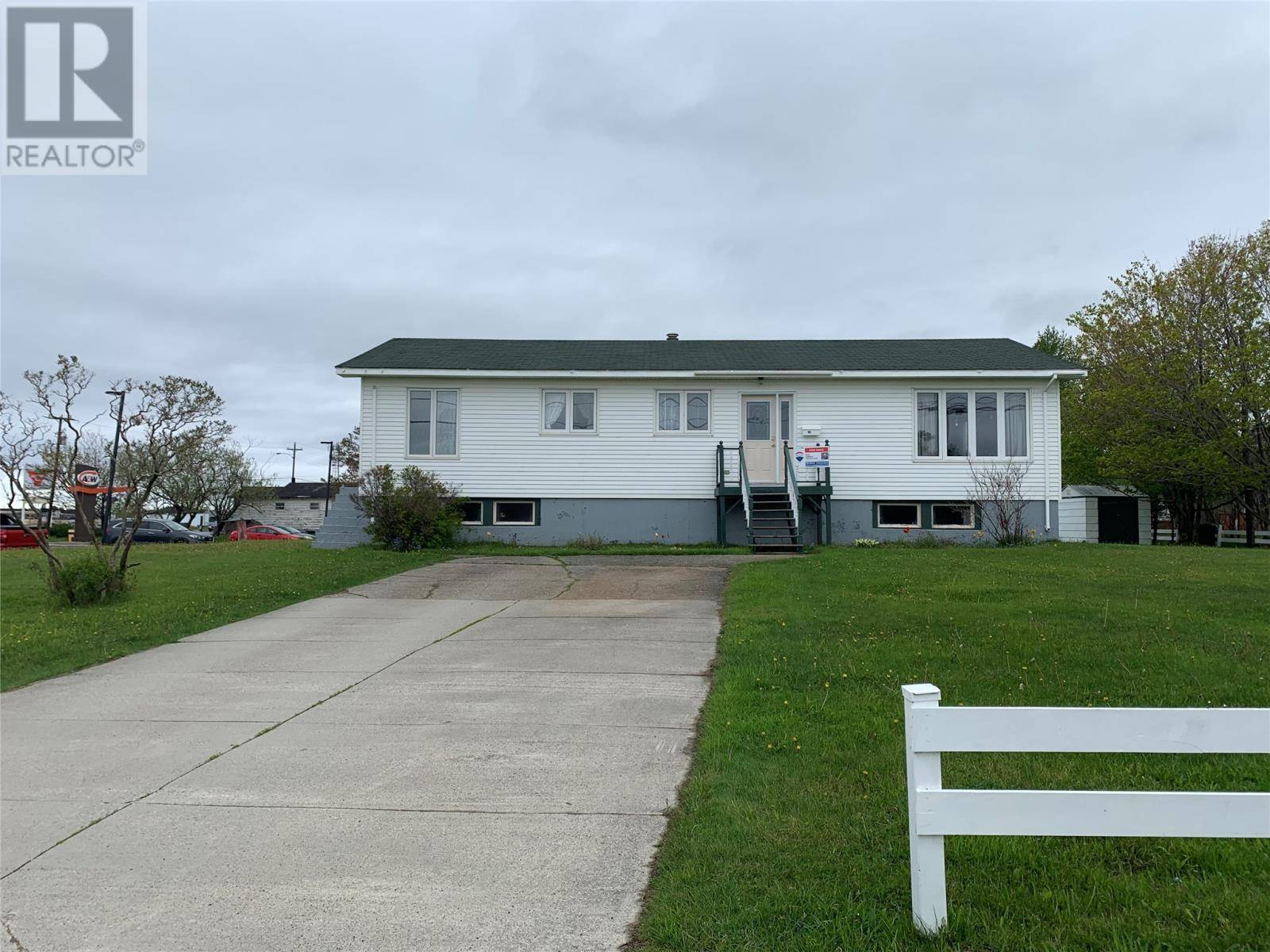 House for sale at 45 Queen St Unit 49 Stephenville Newfoundland - MLS: 1192419