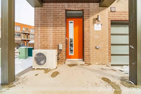 Apartment for rent at 49 Engel St Vaughan Ontario - MLS: N4680518