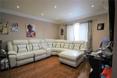 Condo for sale at 49 Mcmullen Cres Brampton Ontario - MLS: W4448762