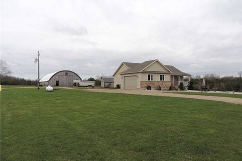 Residential property for sale at 492962 Southgate 49 Sdrd Southgate Ontario - MLS: X4386913