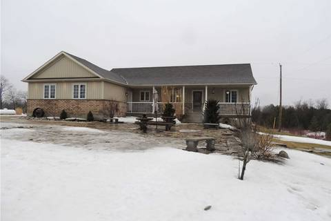 House for sale at 492962 Southgate 49 Sdrd Southgate Ontario - MLS: X4719113