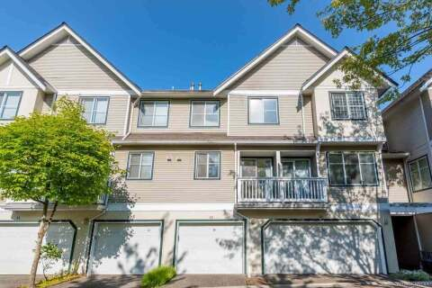 Townhouse for sale at 4933 Fisher Dr Unit 49 Richmond British Columbia - MLS: R2461534