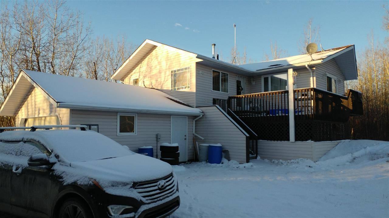 House for sale at 51219 Range Rd Unit 49 Rural Beaver County Alberta - MLS: E4184379