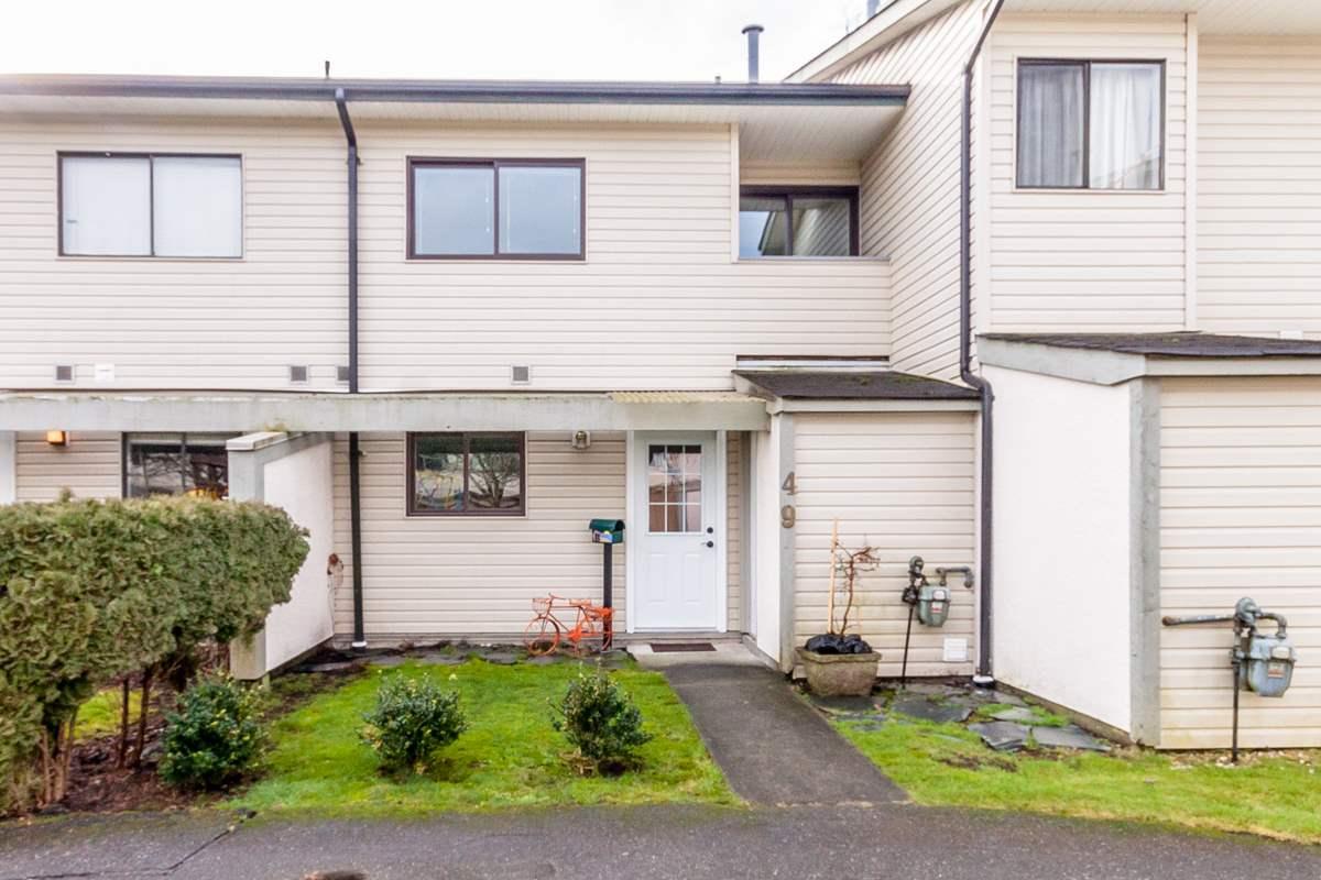 Sold: 49 - 5181 204 Street, Langley, BC
