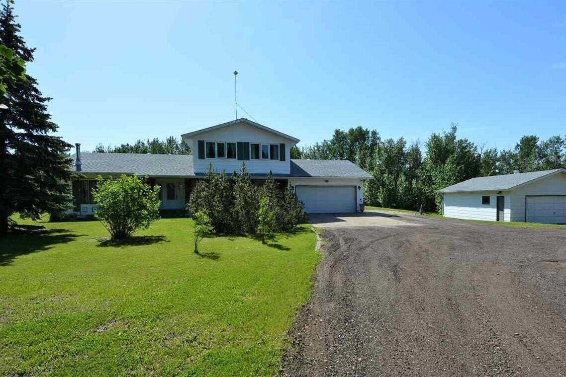 House for sale at 52250 Rr 213 Rd Unit 49 Rural Strathcona County Alberta - MLS: E4205704