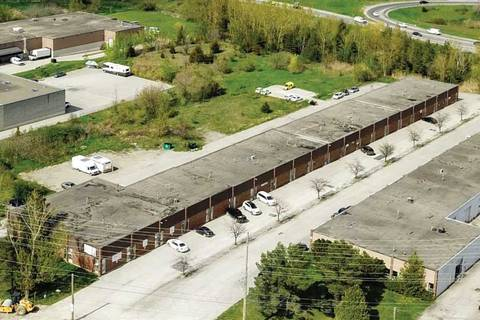 Commercial property for sale at 49 Morrow Rd Barrie Ontario - MLS: S4732926