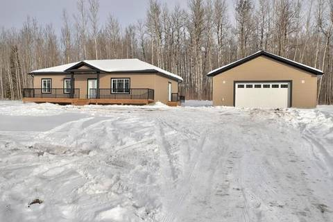 House for sale at 53102 Rge Rd Unit 49 Rural Parkland County Alberta - MLS: E4185721