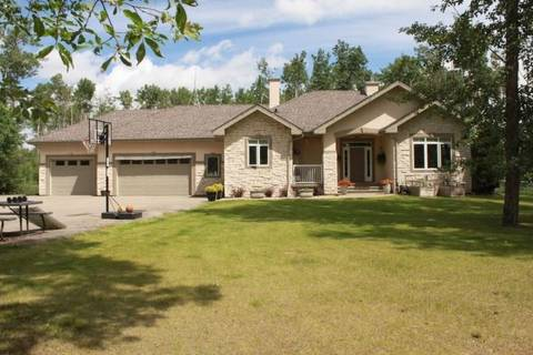 House for sale at 53521 272 Rd E Unit 49 Rural Parkland County Alberta - MLS: E4162578