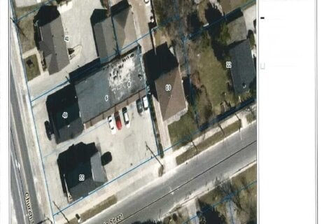 Commercial property for sale at 49 Church St Ajax Ontario - MLS: E4999989