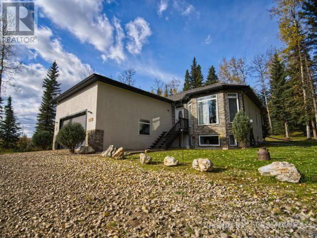 House for sale at 590072 Beaver Creek Estates Unit 49 Whitecourt Rural Alberta - MLS: 50995