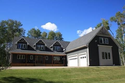House for sale at 63220 Range Rd Unit 49 Rural Bonnyville M.d. Alberta - MLS: E4072981