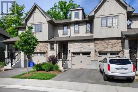 Townhouse for sale at 635 Saginaw Pw Unit 49 Cambridge Ontario - MLS: 30743837