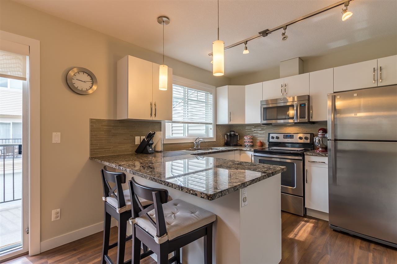 For Sale: 49 - 675 Albany Way, Edmonton, AB | 2 Bed, 2 Bath Condo for $279,900. See 30 photos!