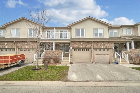 Townhouse for sale at 75 Prince William Wy Unit 49 Barrie Ontario - MLS: S5054480