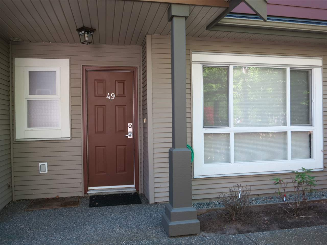 Sold: 49 - 7733 Heather Street, Richmond, BC