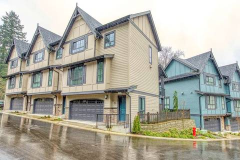 Townhouse for sale at 7979 152 St Unit 49 Surrey British Columbia - MLS: R2437043