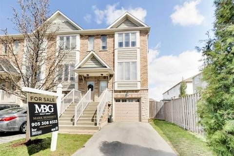 Townhouse for sale at 8 Hemlock Wy Unit 49 Grimsby Ontario - MLS: X4748997