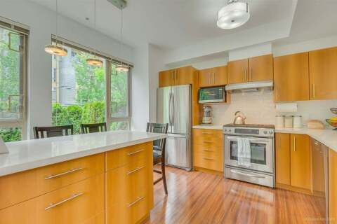 Townhouse for sale at 9229 University Cres Unit 49 Burnaby British Columbia - MLS: R2469435