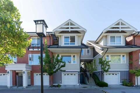 Townhouse for sale at 9551 Ferndale Rd Unit 49 Richmond British Columbia - MLS: R2492326