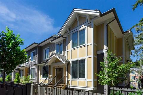 Townhouse for sale at 9718 161a St Unit 49 Surrey British Columbia - MLS: R2401670
