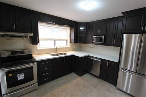 House for rent at 49 Acre Heights Cres Toronto Ontario - MLS: E4438955