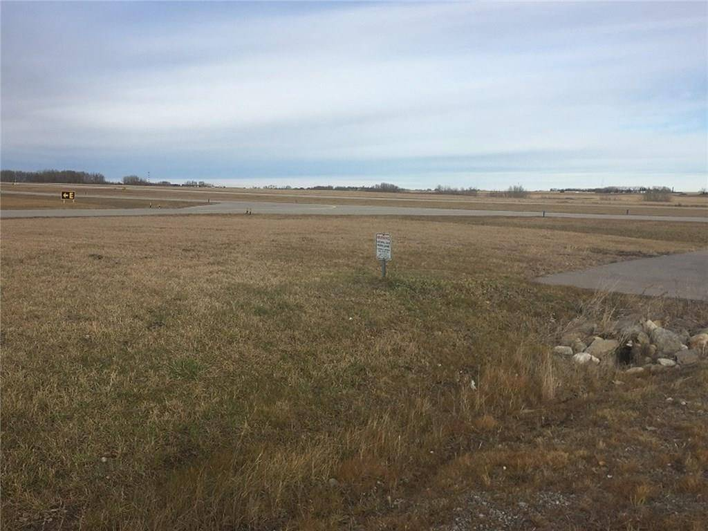 Commercial property for sale at 49 Airport Rd Rural Mountain View County Alberta - MLS: C4116455