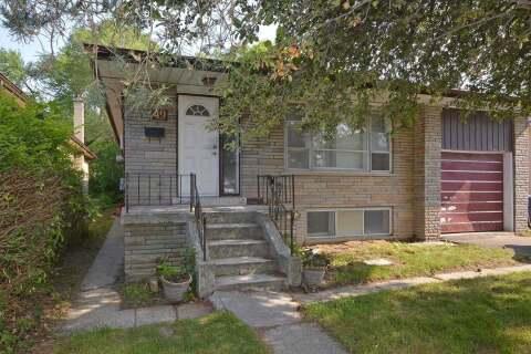 House for sale at 49 Alexis Blvd Toronto Ontario - MLS: C4771234