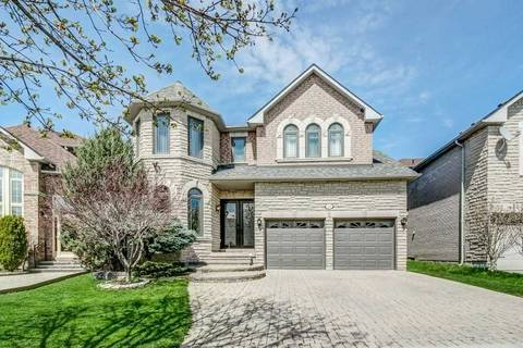 House for sale at 49 Alpine Cres Richmond Hill Ontario - MLS: N4443490