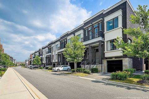 Townhouse for sale at 49 Ambler Ln Richmond Hill Ontario - MLS: N4558244
