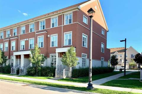 Townhouse for sale at 49 Anthony Roman Ave Markham Ontario - MLS: N4920516