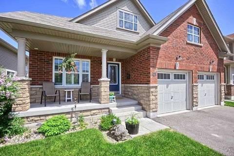 House for sale at 49 Antioch Ct Brock Ontario - MLS: N4697258