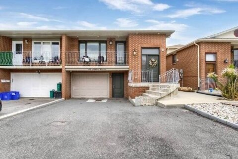 Townhouse for sale at 49 Ashburn Cres Vaughan Ontario - MLS: N4973079