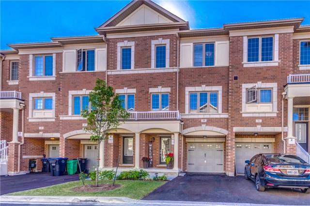 House for sale at 49 Aspen Hills Road Brampton Ontario - MLS: W4285701