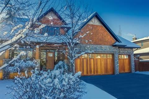 House for sale at 49 Aspen Ridge Cres Southwest Calgary Alberta - MLS: C4279086
