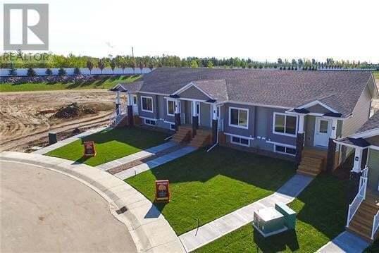 House for sale at 49 Athens Rte Blackfalds Alberta - MLS: CA0185502