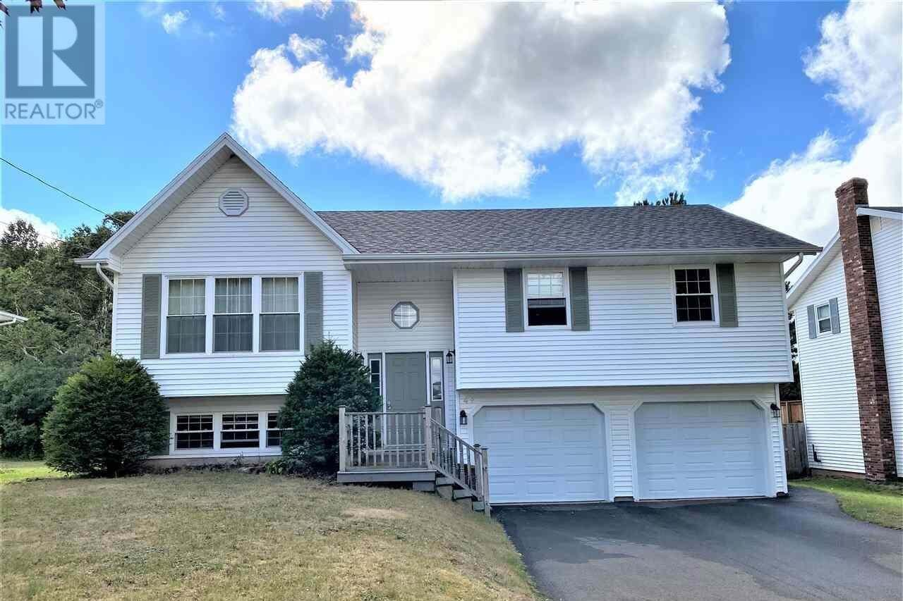 House for sale at 49 Atlantic Rd Charlottetown Prince Edward Island - MLS: 202017843