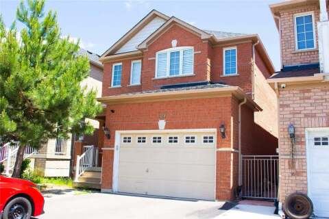 House for sale at 49 Bachman Dr Vaughan Ontario - MLS: N4800046