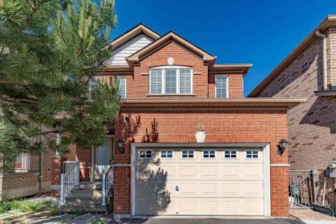House for sale at 49 Bachman Dr Vaughan Ontario - MLS: N4909393