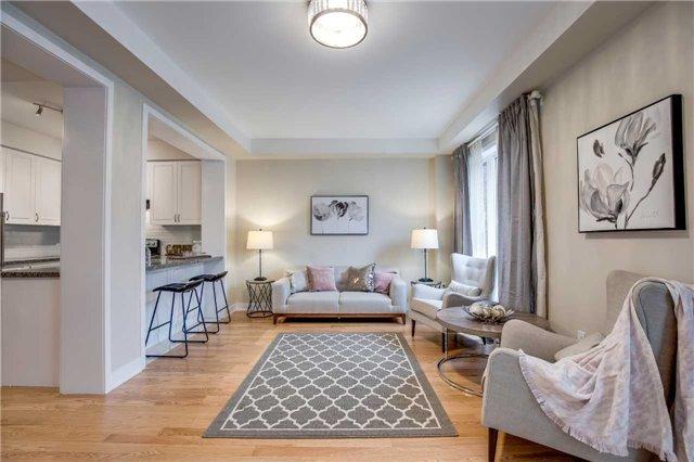 House for sale at 49 Badgerow Way Aurora Ontario - MLS: N4276874