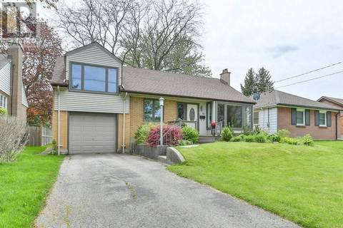 House for sale at 49 Baseline Rd London Ontario - MLS: 195620
