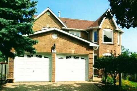 House for sale at 49 Baylawn Dr Markham Ontario - MLS: N4925792