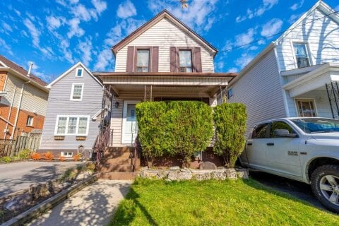 House for sale at 49 Beechwood Ave Hamilton Ontario - MLS: X4994747