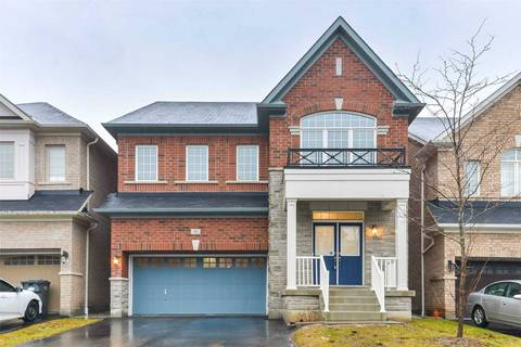 House for sale at 49 Bellcrest Rd Brampton Ontario - MLS: W4666076
