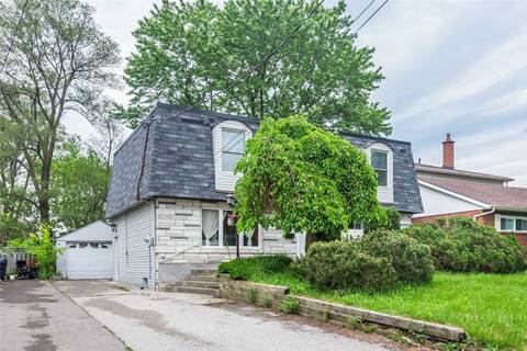 House for sale at 49 Bellefontaine St Toronto Ontario - MLS: E4504838