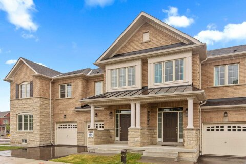 Townhouse for sale at 49 Bellflower Ln Richmond Hill Ontario - MLS: N4988700