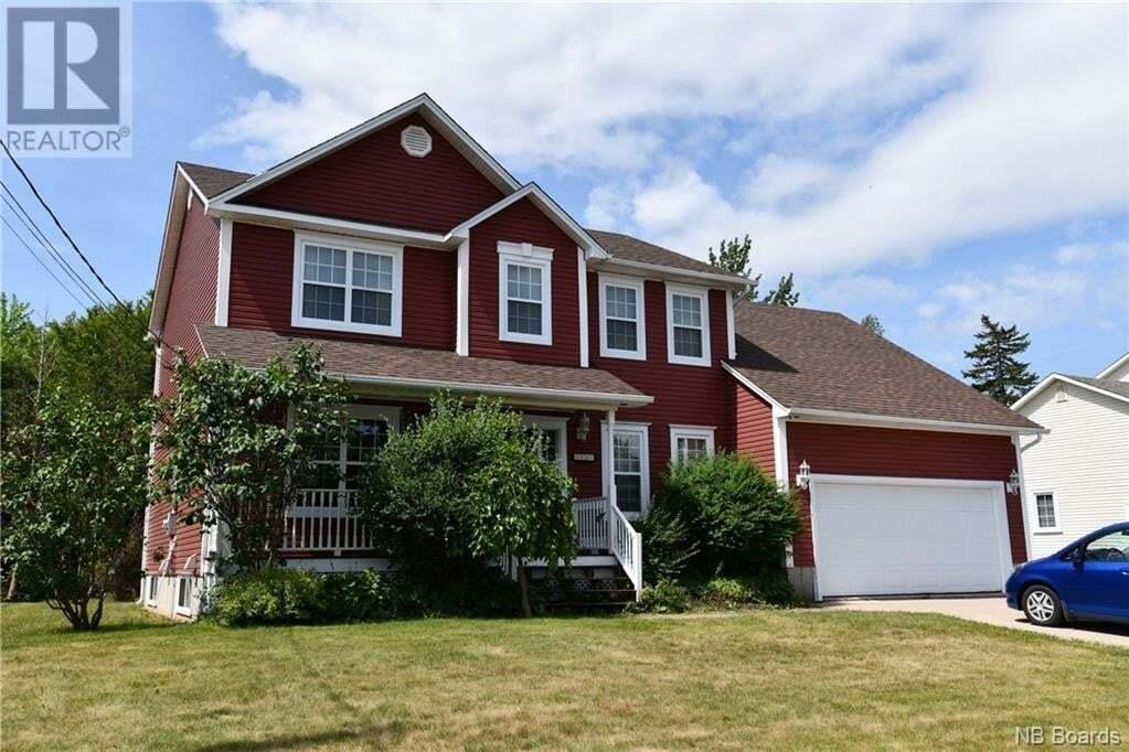 House for sale at 49 Bellflower St New Maryland New Brunswick - MLS: NB043311