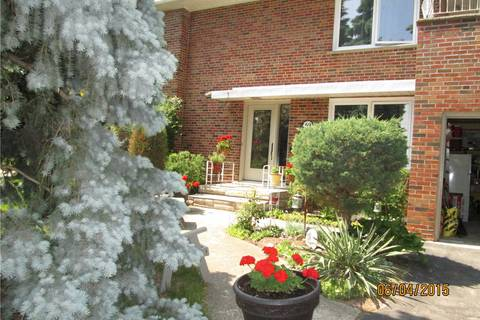 House for rent at 49 Bemersyde Dr Toronto Ontario - MLS: W4393109