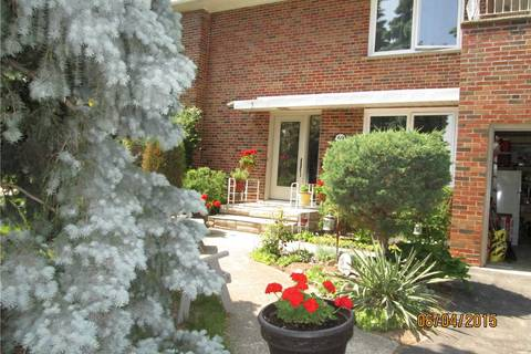 House for rent at 49 Bemersyde Dr Toronto Ontario - MLS: W4679912
