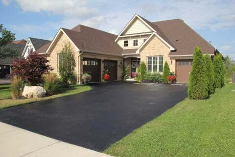 House for sale at 49 Benson Ave Mono Ontario - MLS: X4850889