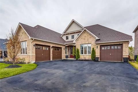 House for sale at 49 Benson Ave Mono Ontario - MLS: X4733733